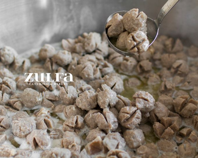 Cika & Eddy - Pusdai - 12 Agustus 2017 by Zulfa Catering - 003
