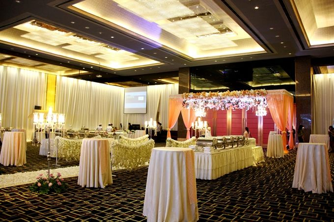 Wedding in ballroom by grand mercure medan angkasa bridestory add to board wedding in ballroom by grand mercure medan angkasa 010 junglespirit Image collections