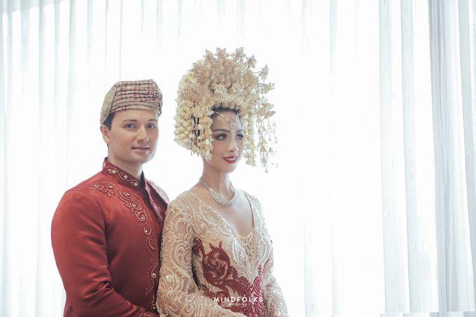 Pernikahan Adat Minang by DES ISKANDAR - 020