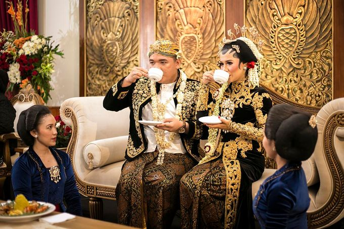 Traditional Wedding at Plataran Heritage Borobudur Hotel and Spa by Plataran Indonesia - 016