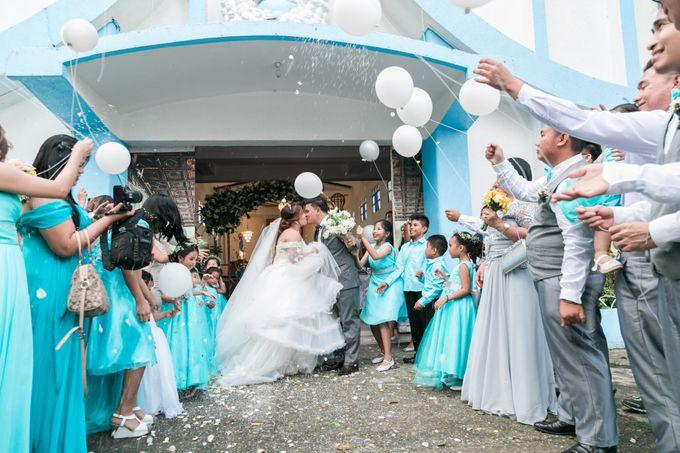 Jason and Dewie Wedding by Mozaic Creatives - 031
