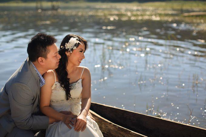 Prewedding MIchael & Novita by Irwan Syumanjaya - 006