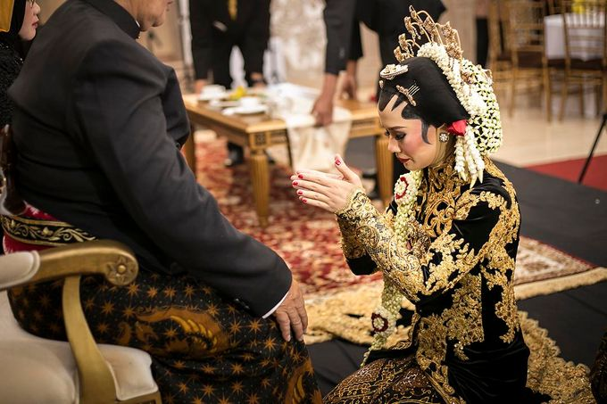 Traditional Wedding at Plataran Heritage Borobudur Hotel and Spa by Plataran Indonesia - 017