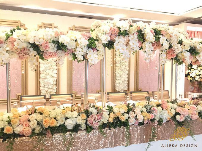 Add To Board Ivan Lia Wedding Party By Grand Hyatt Jakarta