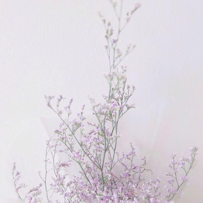 DECORATION by Benangsari Flower Studio - 006