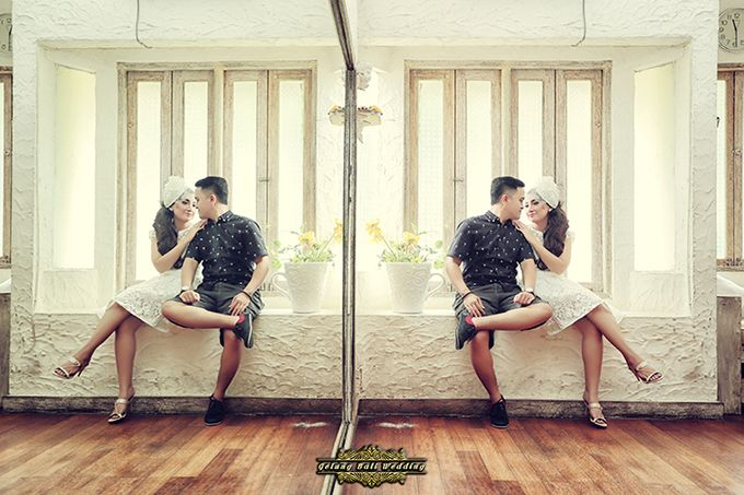 photography & bridal by Gelung Bali Wedding - 016