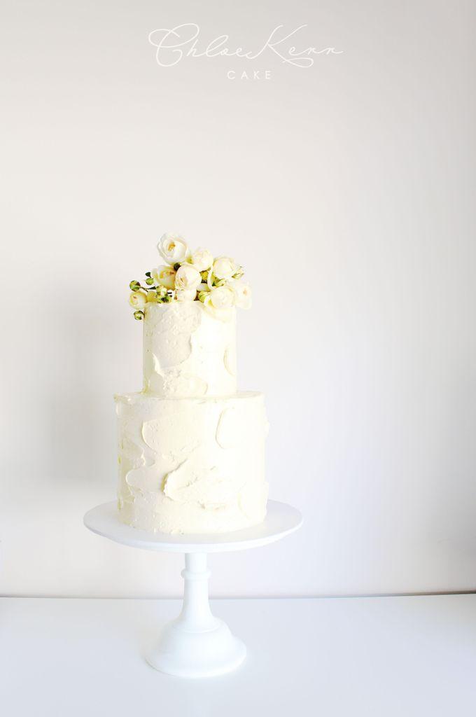 Buttercream Lush by Chloe Kerr Cake - 011