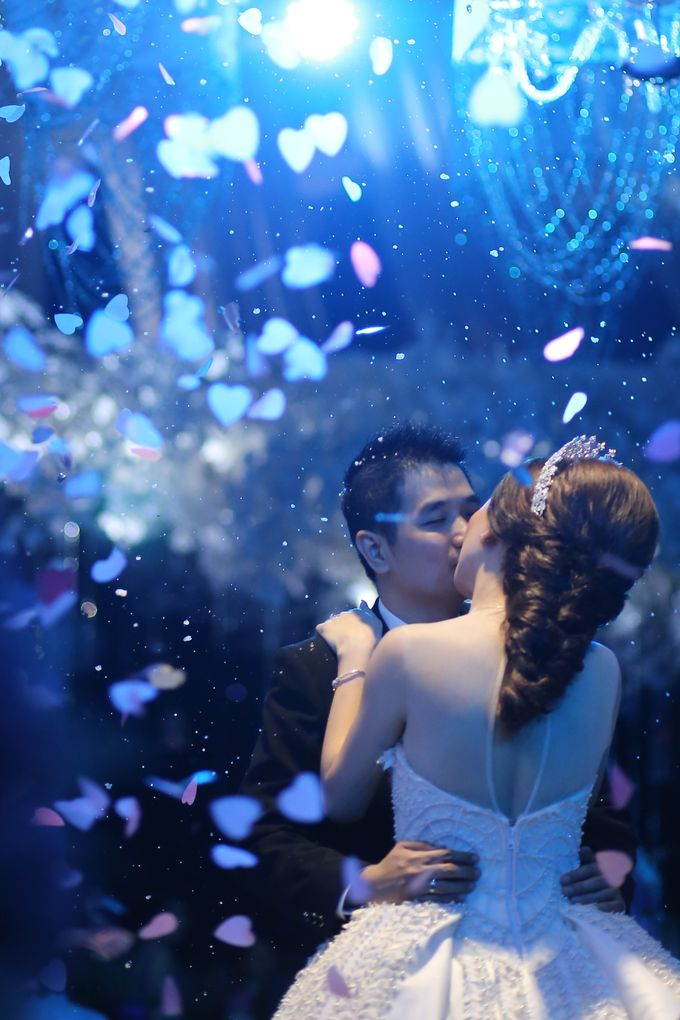 Wedding of Gunawan & Liche by Vow Pictures - 001