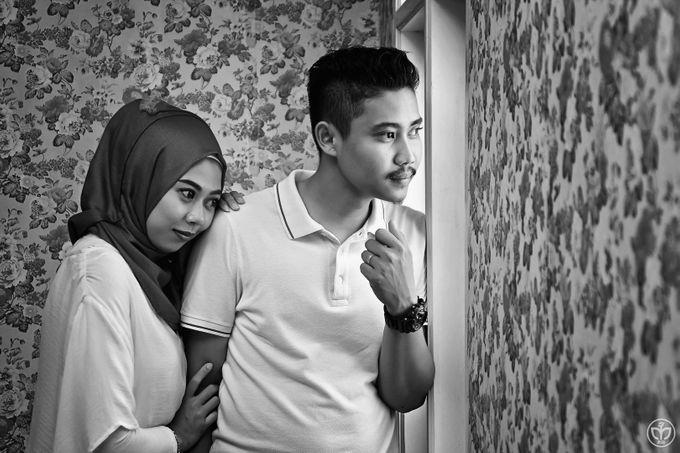 Desy & Bowo Prewedding by MSB Photography - 049
