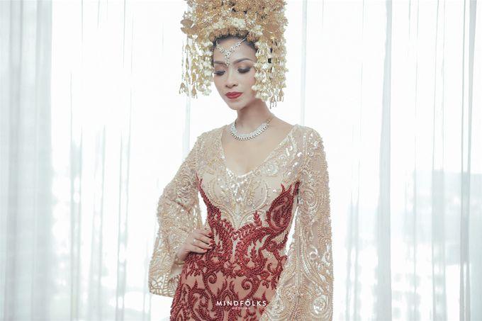 Pernikahan Adat Minang by DES ISKANDAR - 016