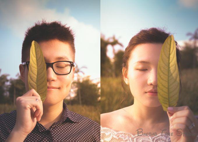Marina bay sand wedding project by baobab tree studio LLP - 014