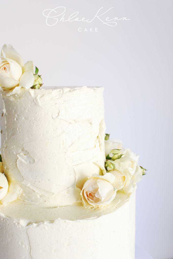 Buttercream Lush by Chloe Kerr Cake - 014