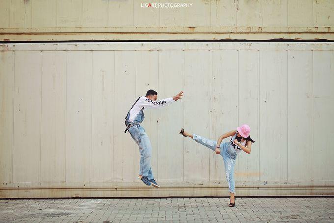 prewedding by LigArt Photography - 014