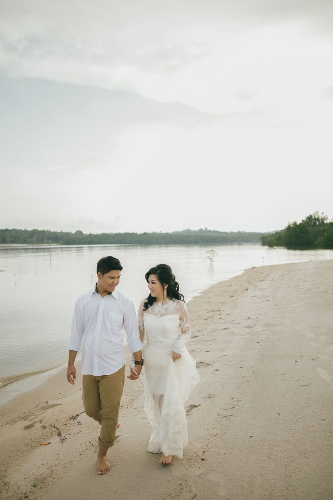 Vianni & Henri Prewedding by Chroma Pictures - 014
