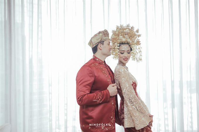 Pernikahan Adat Minang by DES ISKANDAR - 007