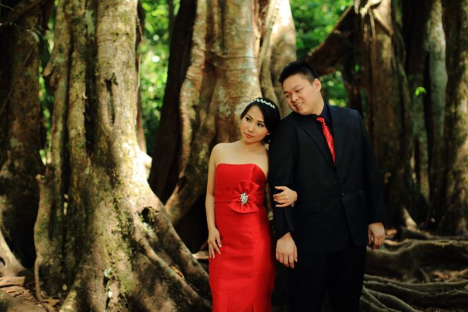 Prewedding MIchael & Novita by Irwan Syumanjaya - 007