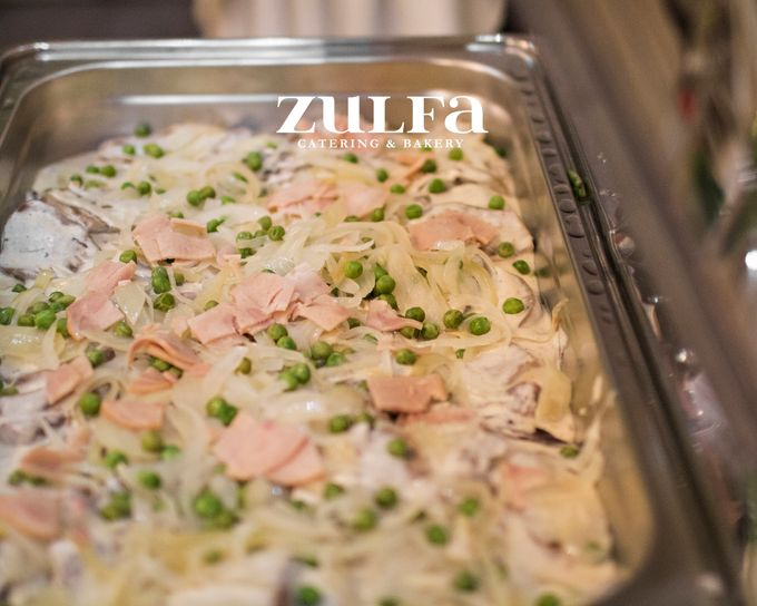 Arin & Tyo -  12 Agustus 2017 - PUSDAI by Zulfa Catering - 003