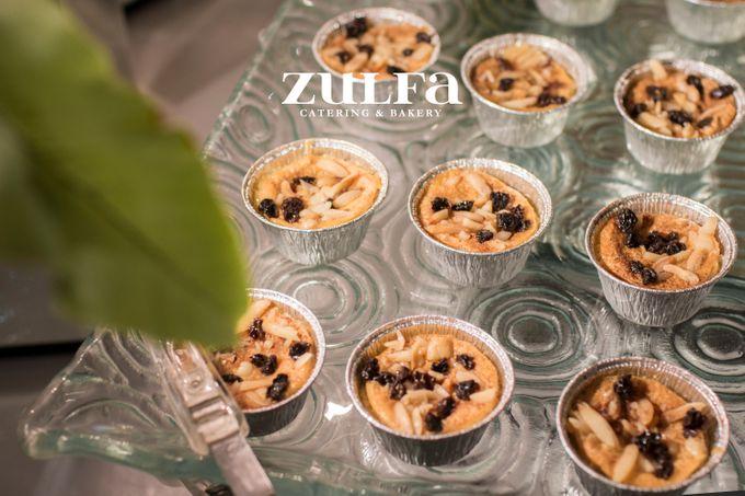 Arin & Tyo -  12 Agustus 2017 - PUSDAI by Zulfa Catering - 004