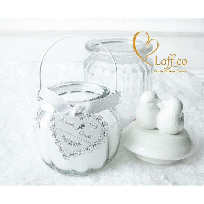 Aromatherapy Candle by Loff_co souvenir - 009