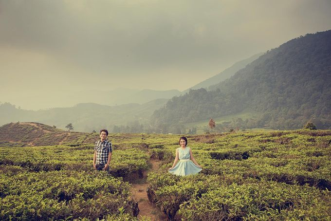 Hendra & Stephanie by JJ Bride - 037