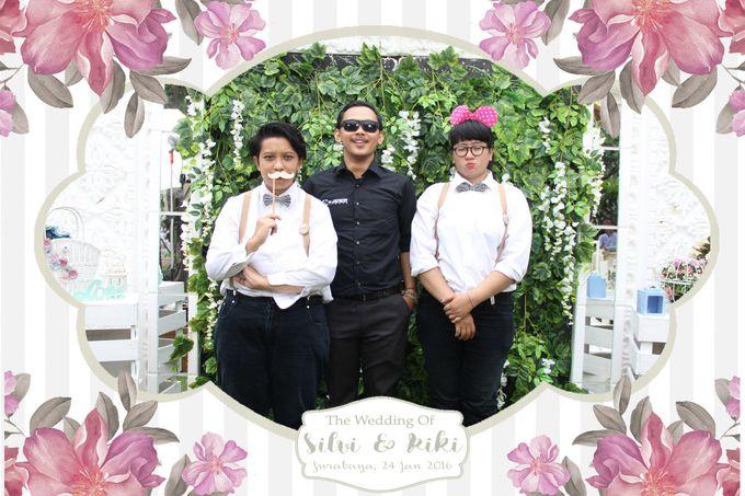 Wedding of Silvi & Kiki by Woodenbox Photocorner - 010