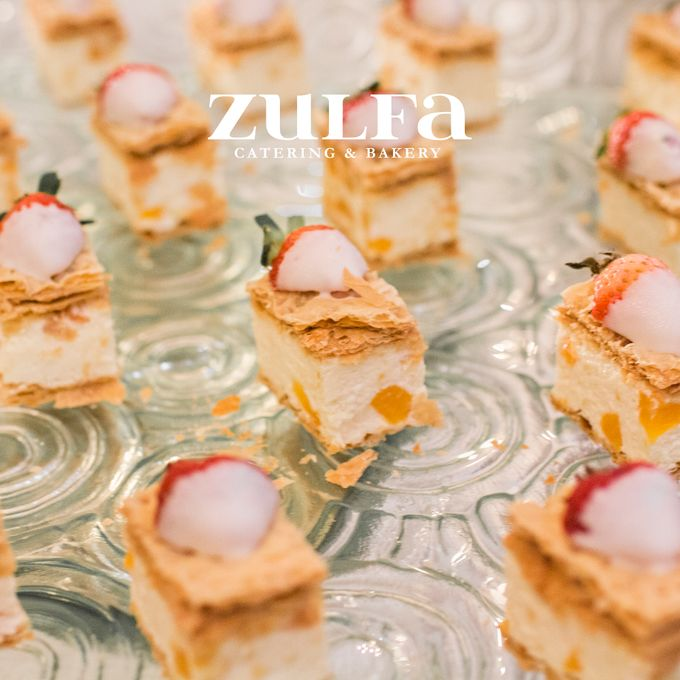 Arin & Tyo -  12 Agustus 2017 - PUSDAI by Zulfa Catering - 007