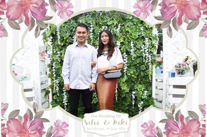 Wedding of Silvi & Kiki by Woodenbox Photocorner - 009