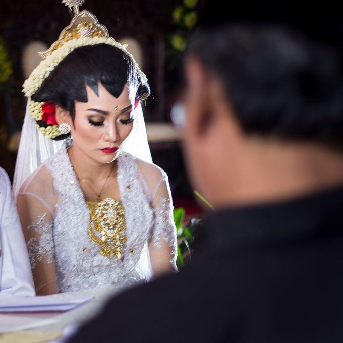 Wedding Day of Faizal & Tuti by PING Me Photoworks - 002