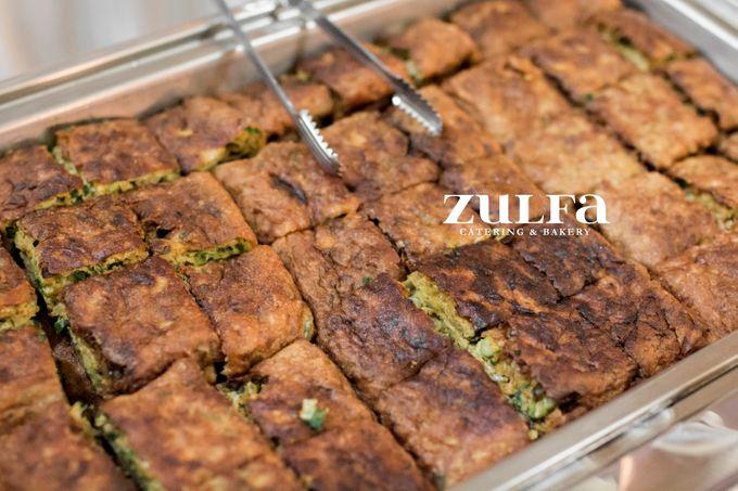 Arin & Tyo -  12 Agustus 2017 - PUSDAI by Zulfa Catering - 009