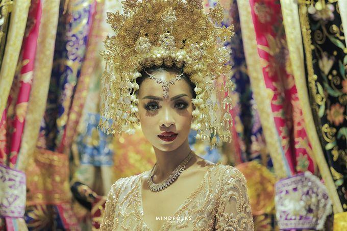 Pernikahan Adat Minang by DES ISKANDAR - 008