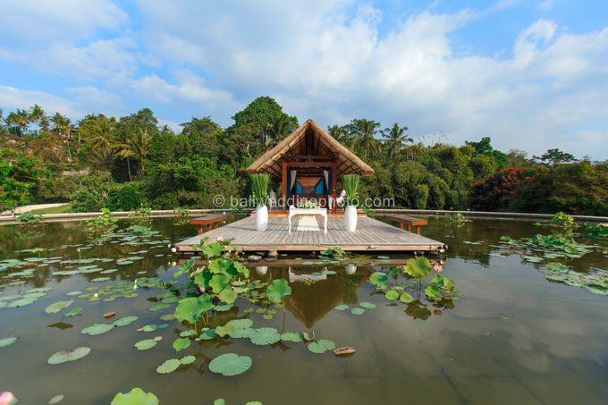 Simple Wedding Len & Marina by D'studio Photography Bali - 003