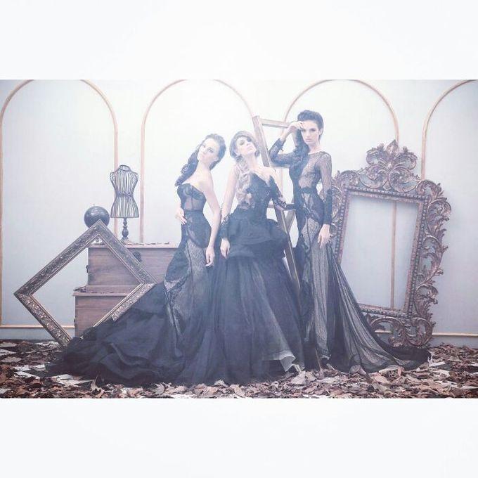 Photoshoot by Soko Wiyanto - 001
