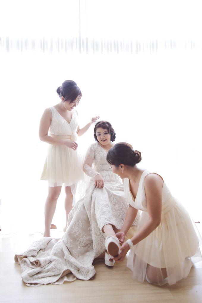 LEVINA'S DRESS by VERONIKA VIDYANITA - 003