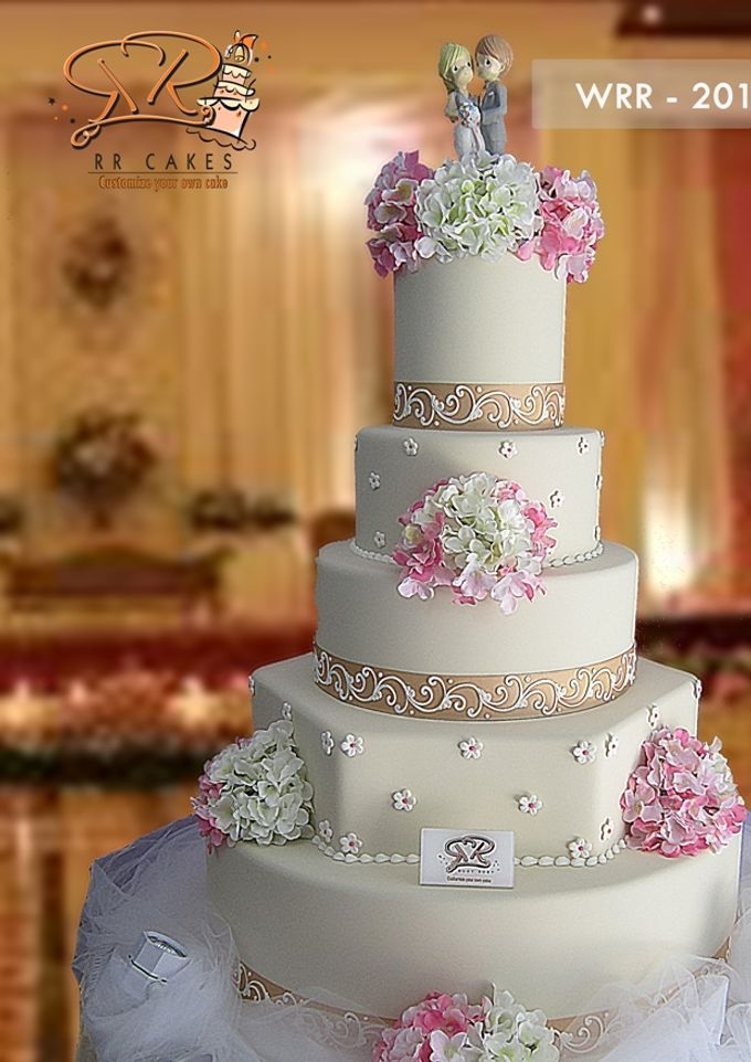 Our new collections by RR CAKES - 003