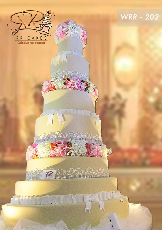 Our new collections by RR CAKES - 004