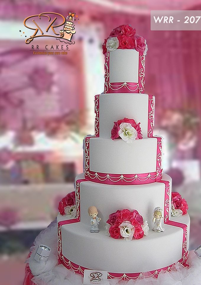 Our new collections by RR CAKES - 007