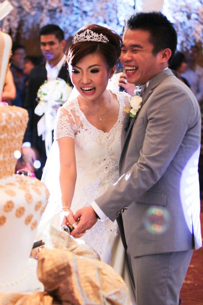 wedding day by Xin-Ai Bride - 014