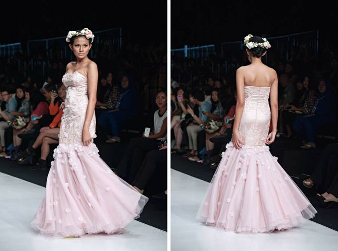 The Enchanting Magic Blooms by ENST Couture - 003