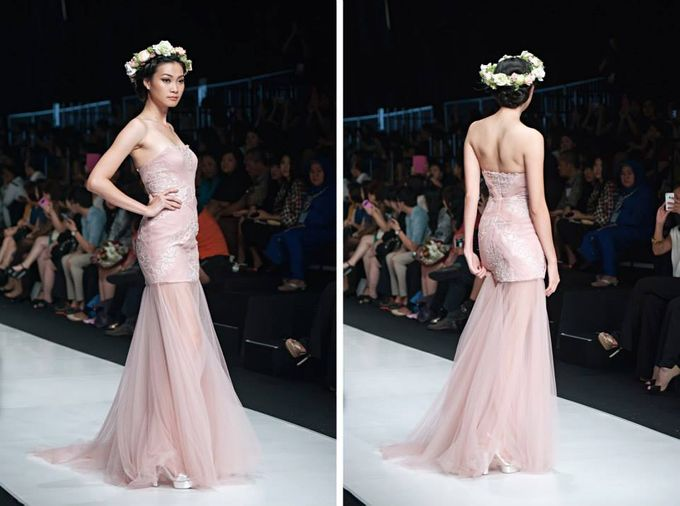 The Enchanting Magic Blooms by ENST Couture - 006