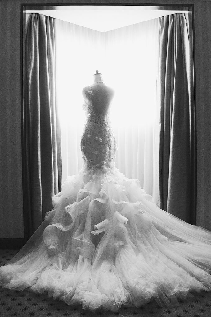 Wedding by ENST Couture - 001