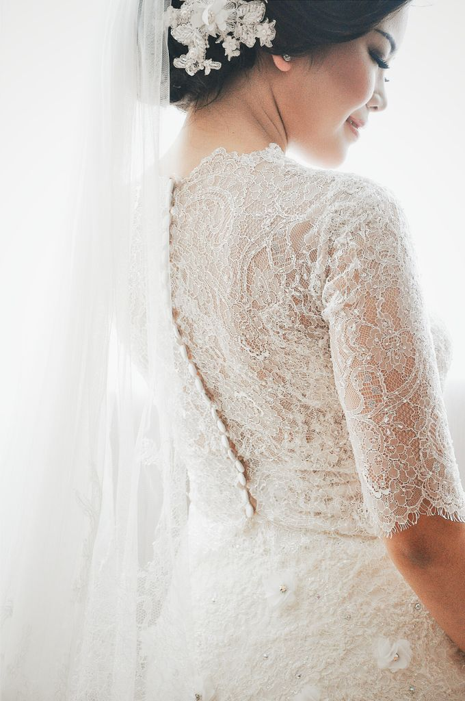 Wedding by ENST Couture - 002