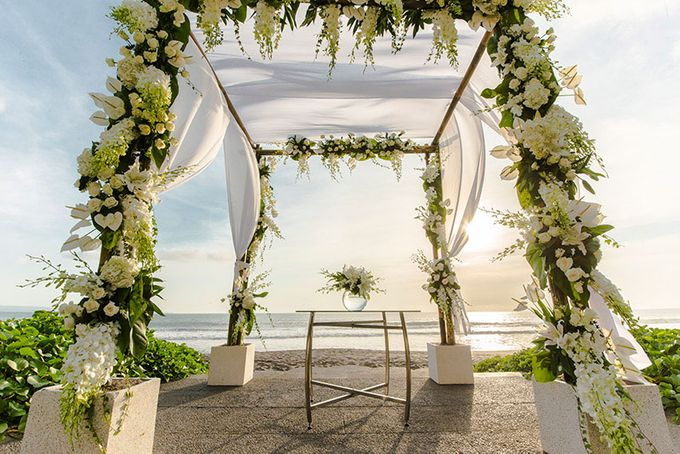 Helen & Josh at W Resort, Seminyak by Stephan Kotas Photography - 021