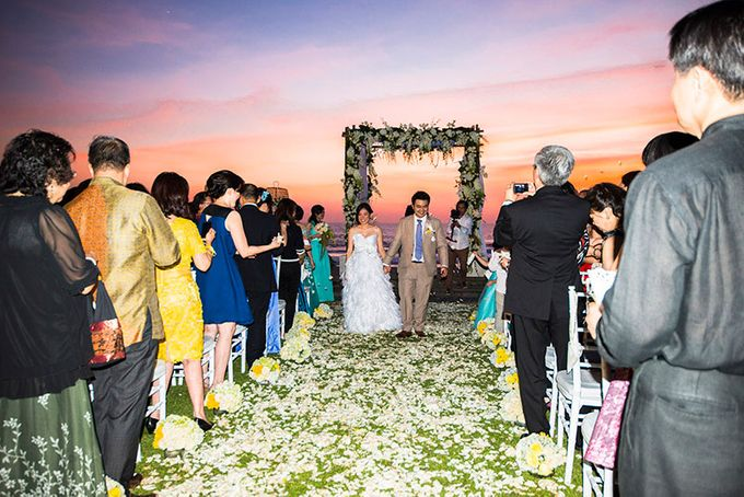 Helen & Josh at W Resort, Seminyak by Stephan Kotas Photography - 027