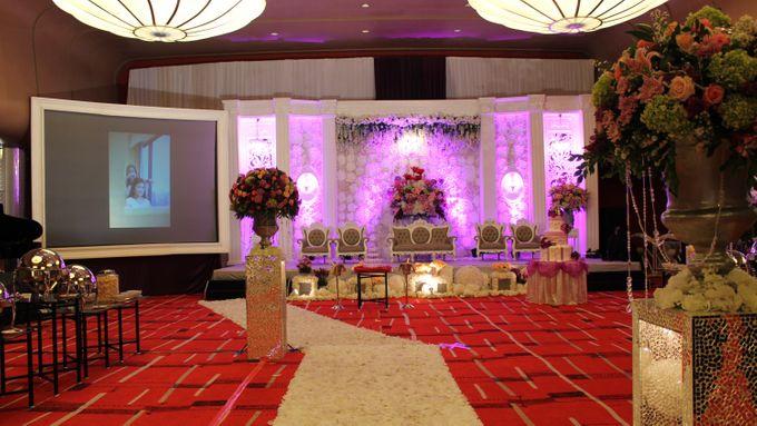 Our Ballroom by GRAND MERCURE Jakarta Harmoni - 001