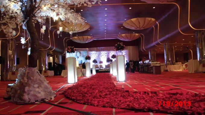 Our Ballroom by GRAND MERCURE Jakarta Harmoni - 002