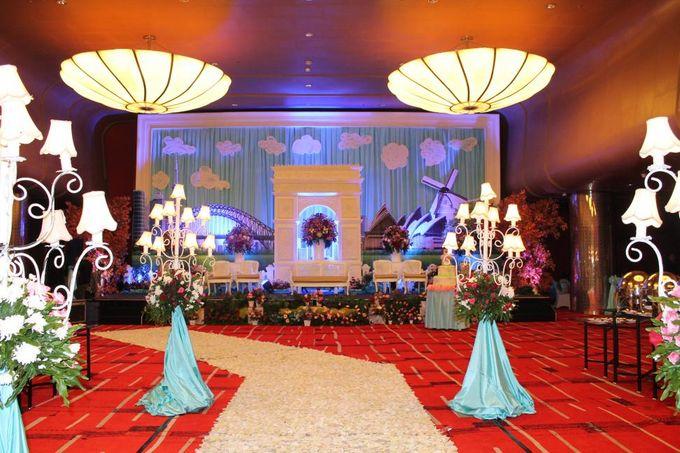 Our Ballroom by GRAND MERCURE Jakarta Harmoni - 003