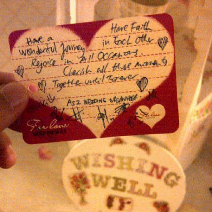 THE WEDDING OF ANDIKHA & BETSY / 07.09.14 / GRAND MANHATTAN BALLROOM by AS2 Wedding Organizer - 002