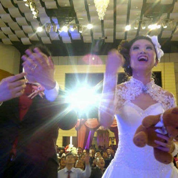 THE WEDDING OF ANDIKHA & BETSY / 07.09.14 / GRAND MANHATTAN BALLROOM by AS2 Wedding Organizer - 003