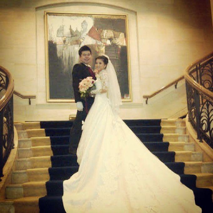 THE WEDDING OF ANDIKHA & BETSY / 07.09.14 / GRAND MANHATTAN BALLROOM by AS2 Wedding Organizer - 006