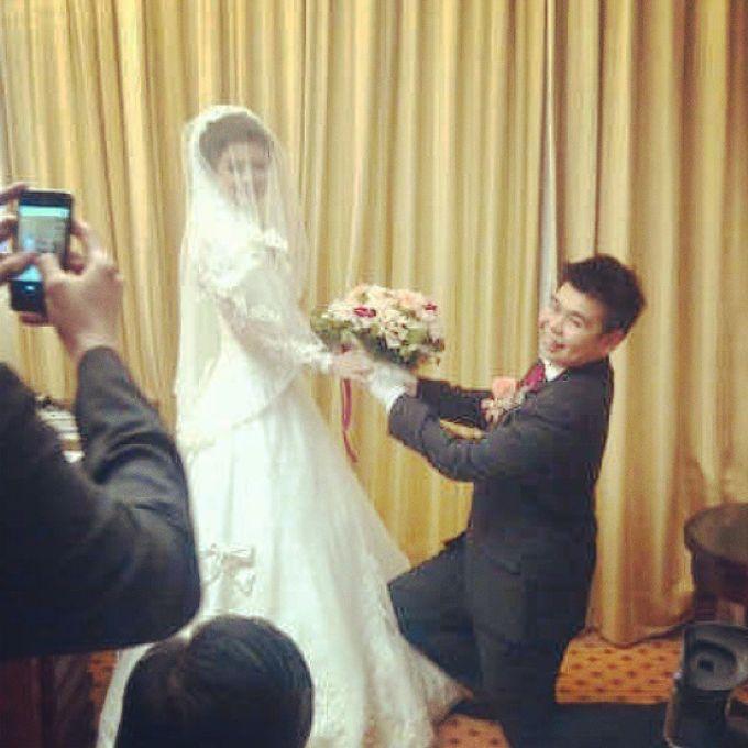 THE WEDDING OF ANDIKHA & BETSY / 07.09.14 / GRAND MANHATTAN BALLROOM by AS2 Wedding Organizer - 007